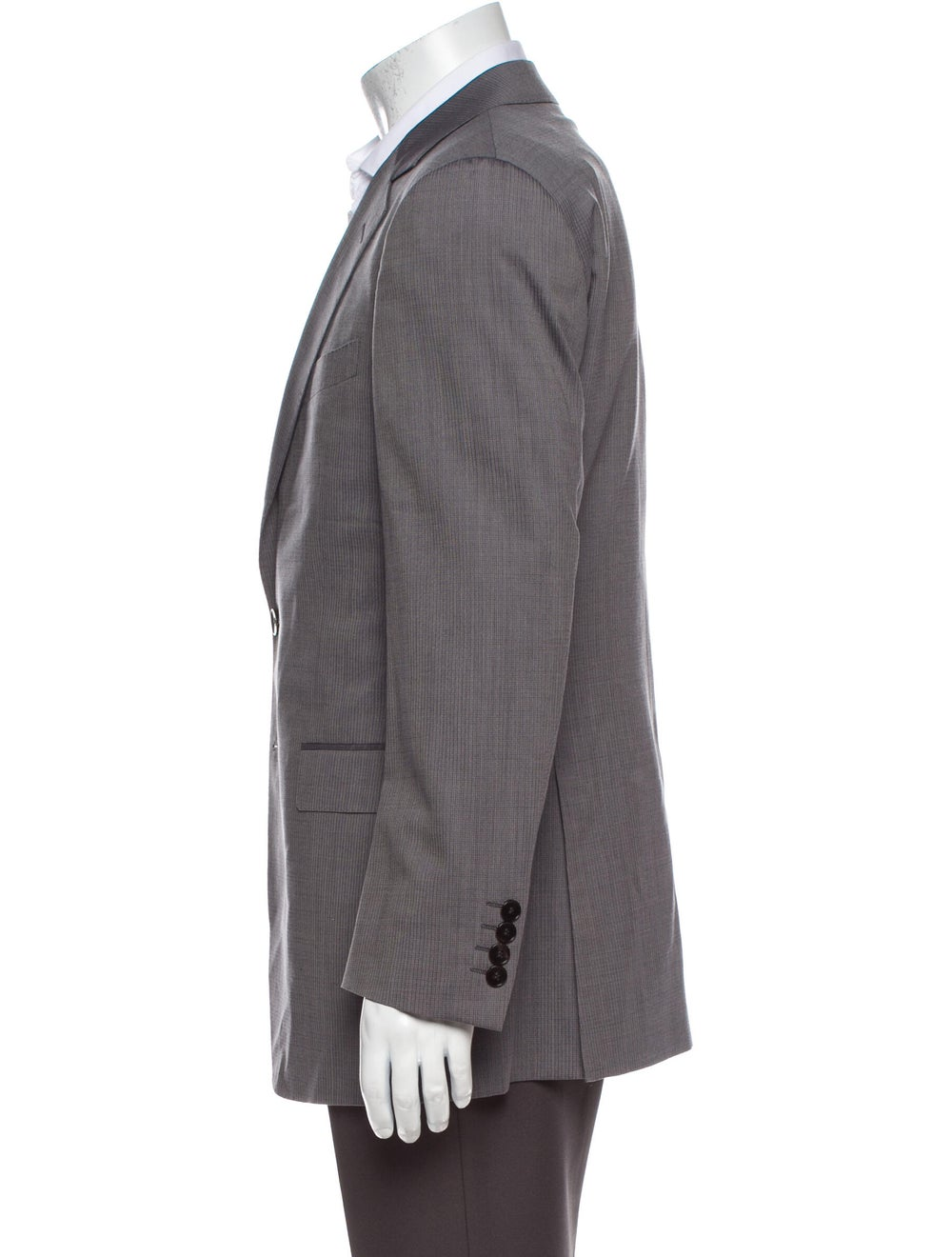 Gucci Wool Two-Piece Suit Wool - image 2