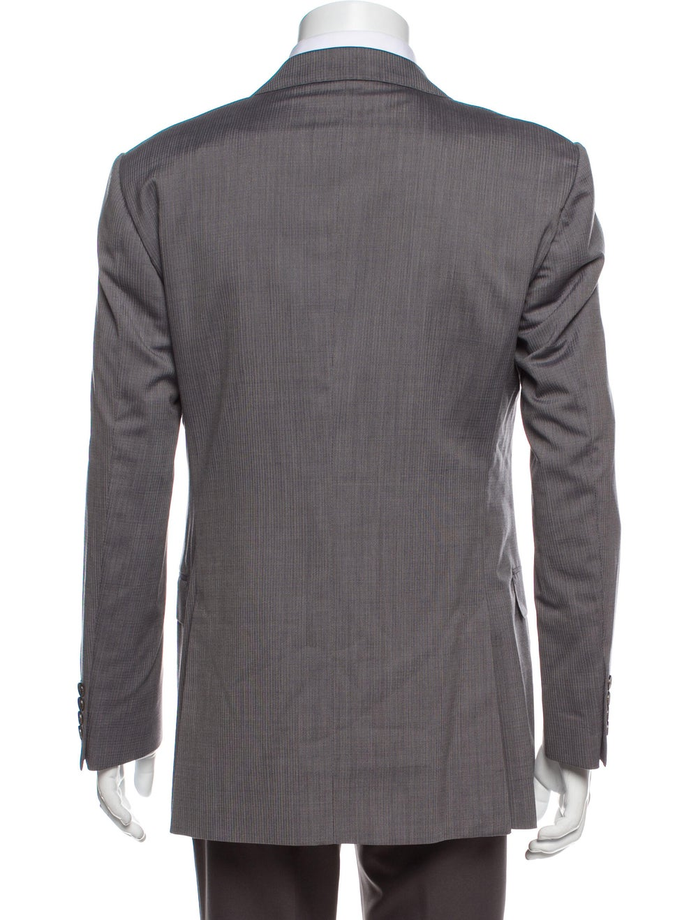 Gucci Wool Two-Piece Suit Wool - image 3