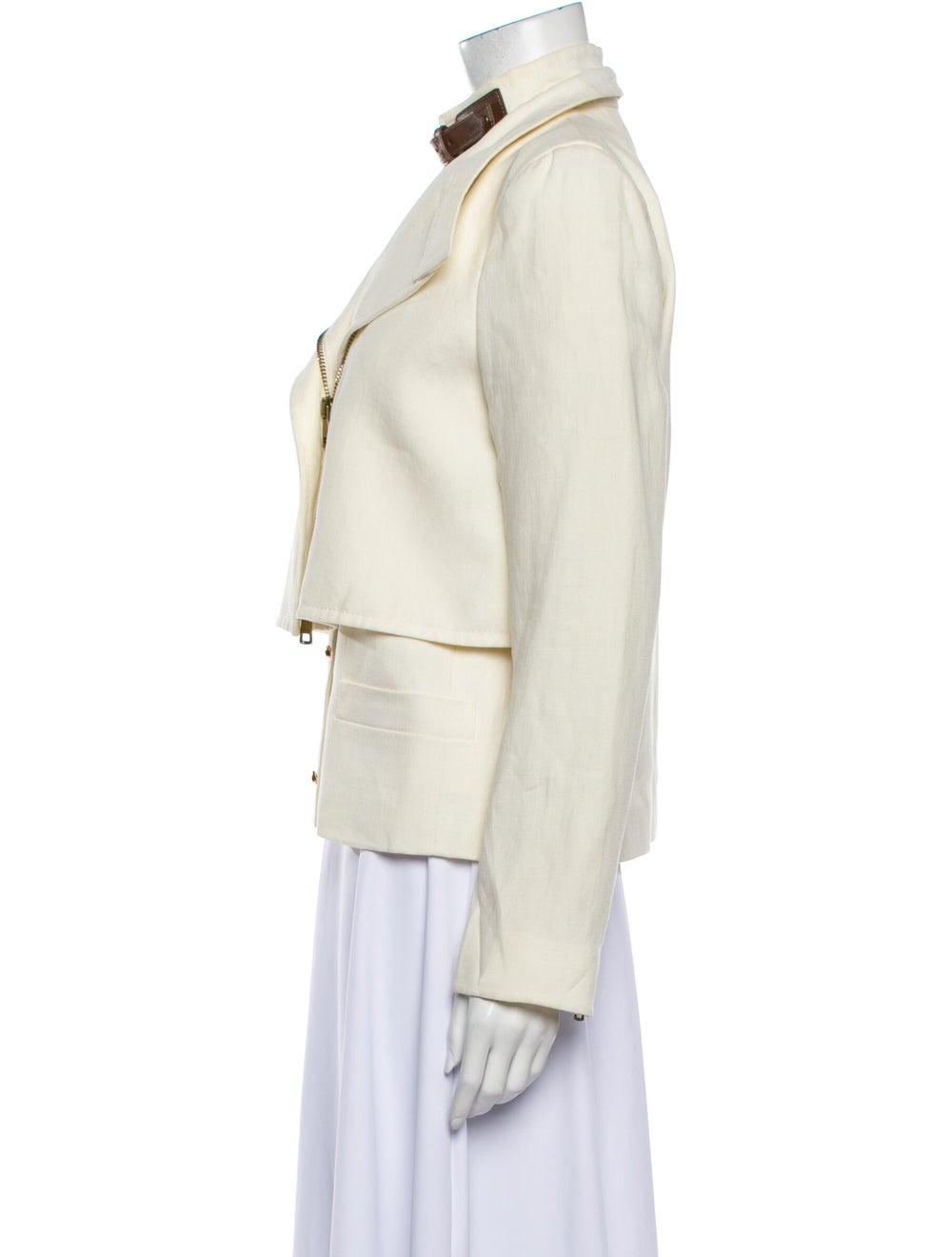 Gucci Linen Jacket - image 2