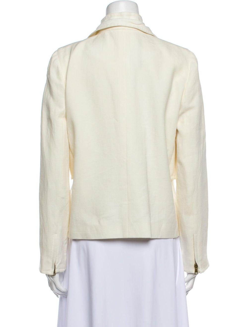 Gucci Linen Jacket - image 3