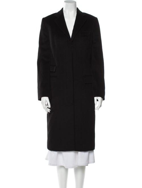 Gucci Wool Coat Wool