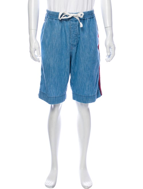 Gucci Denim Shorts Denim