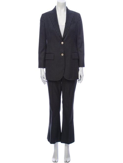 Gucci 2018 Wool Pantsuit Wool