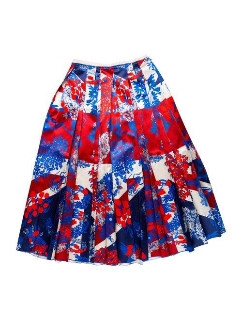 Gucci 2017 Midi Length Skirt