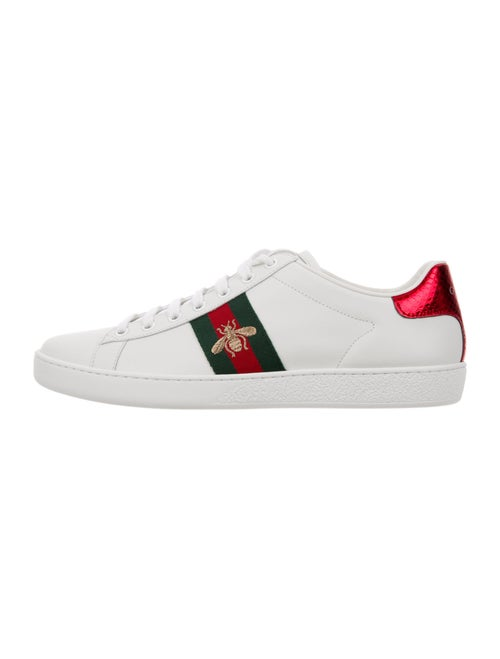 Gucci Ace Sneakers Green