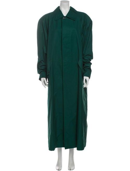 Gucci Coat Green