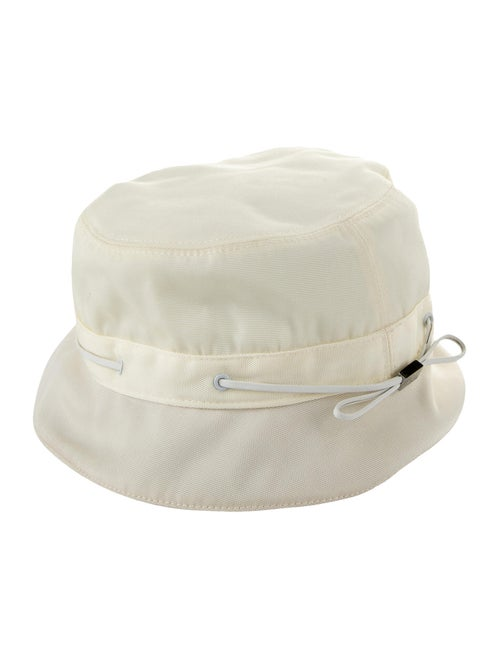 Gucci Woven Bucket Hat