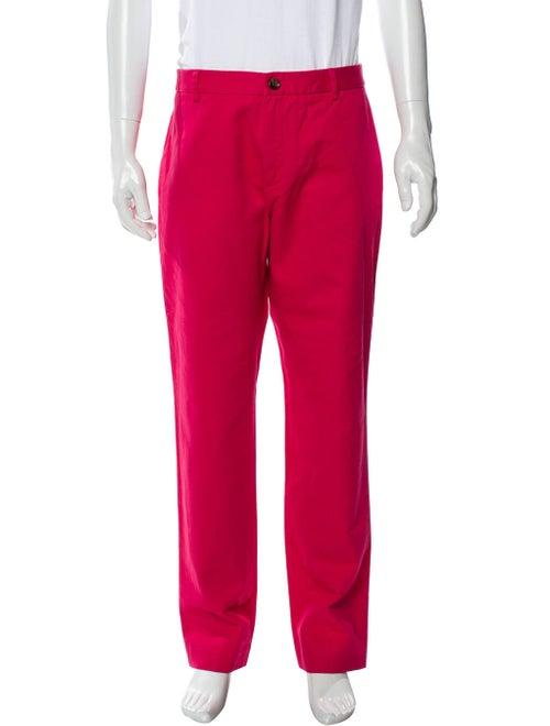 Gucci Chinos Pink