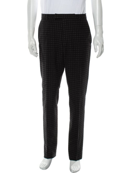 Gucci Wool Dress Pants Wool