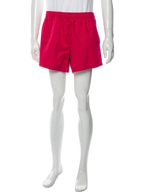 Gucci Jogger Shorts w/ Tags Pink
