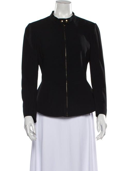 Gucci 2013 Evening Jacket Black