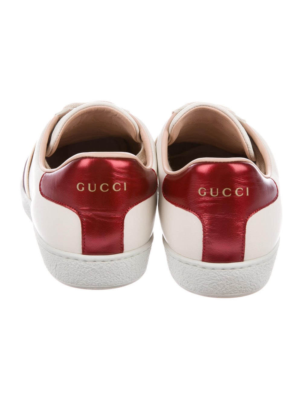 Gucci Ace Sneakers - image 4