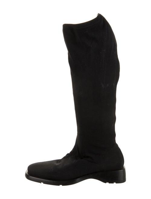 Gucci Boots Black