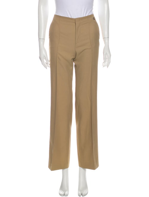 Gucci Wide Leg Pants