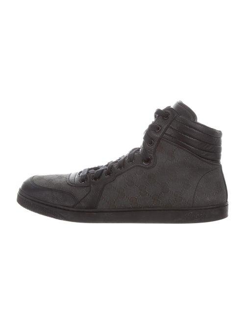 Gucci Vintage 2009 Sneakers Grey