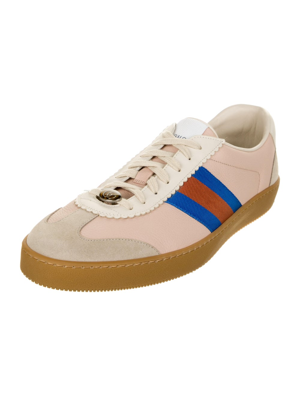 Gucci G74 Sneakers - image 2