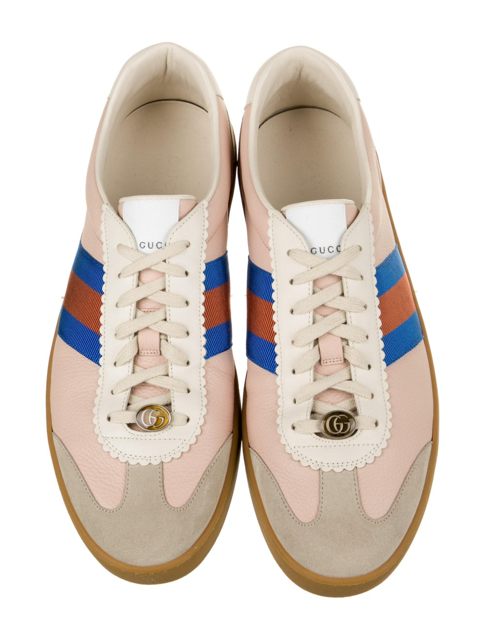Gucci G74 Sneakers - image 3