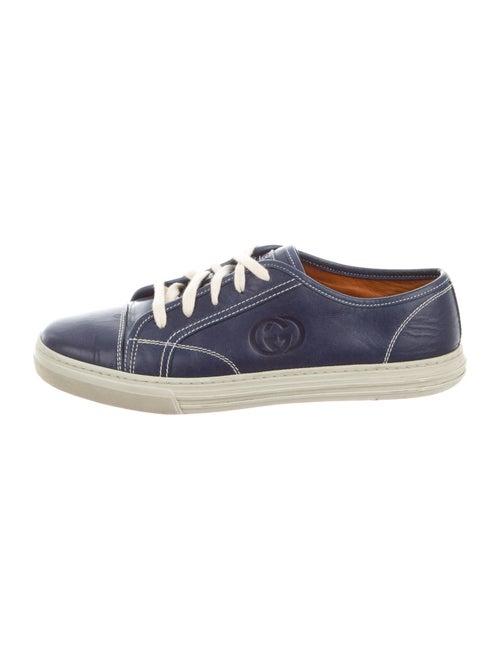 Gucci California Dream Sneakers Blue