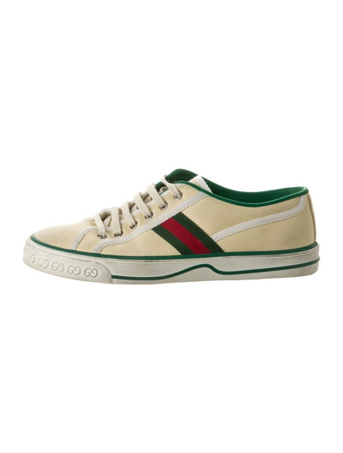 Gucci 1977 Tennis Sneakers