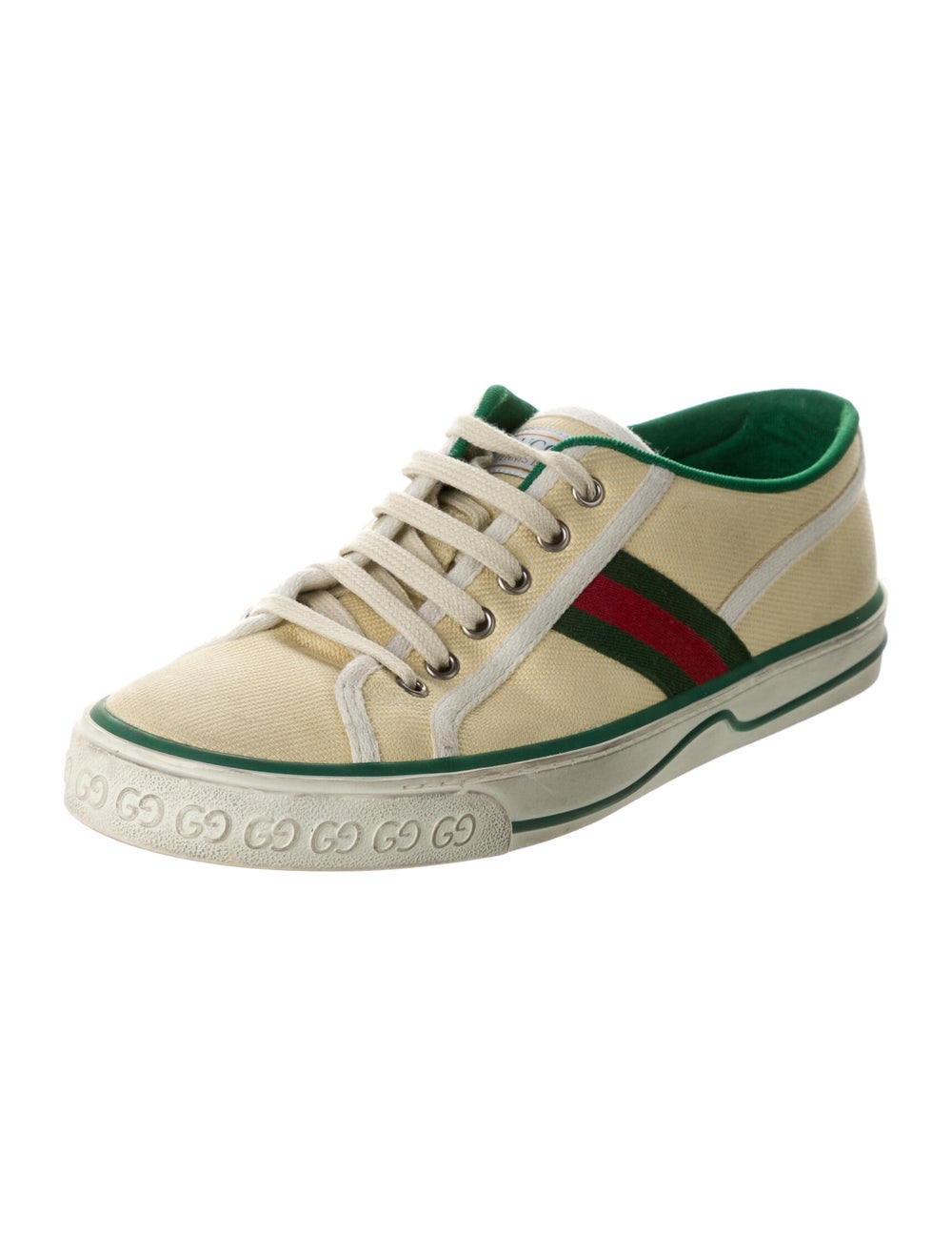 Gucci 1977 Tennis Sneakers - image 2