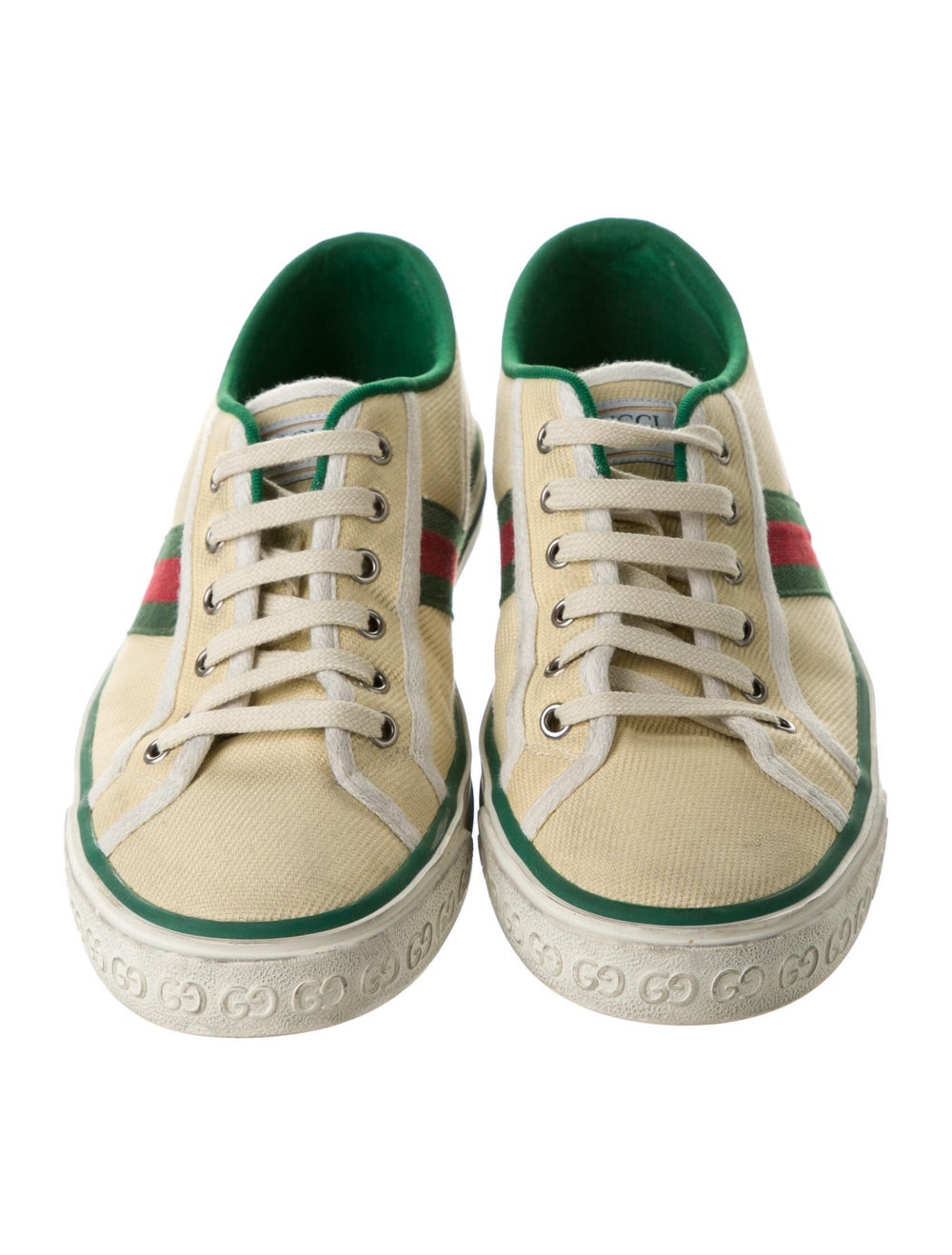 Gucci 1977 Tennis Sneakers - image 3