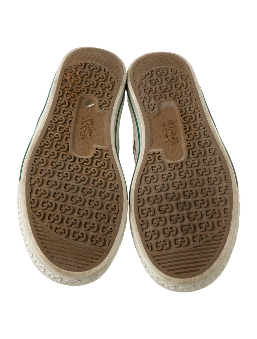 Gucci 1977 Tennis Sneakers - image 5