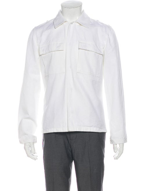Gucci Jacket White