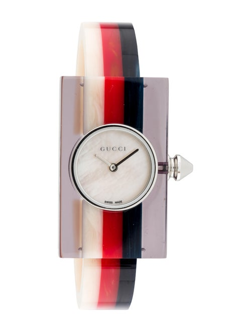 Gucci Vintage Web Watch