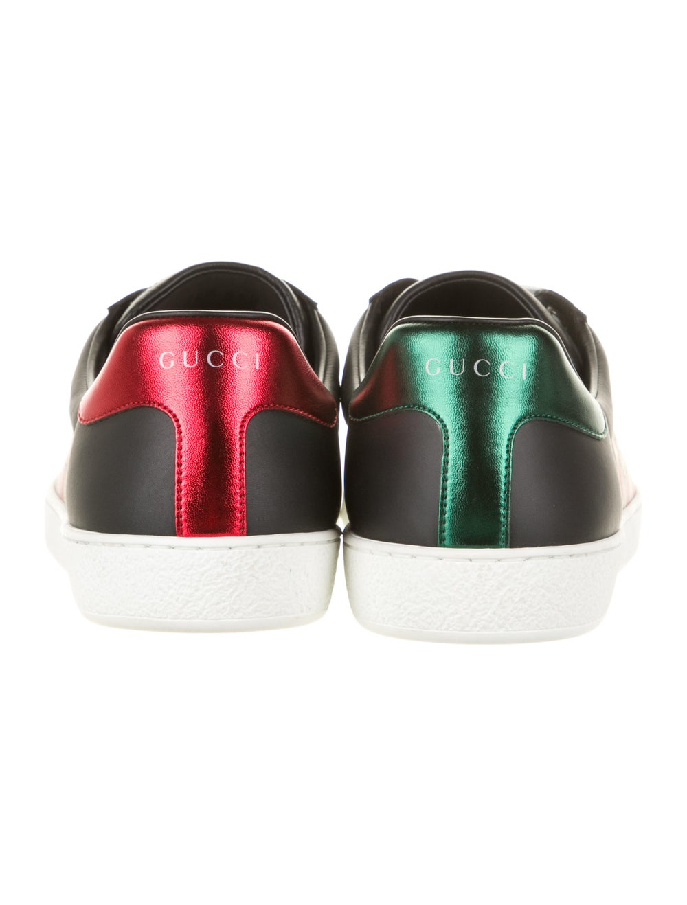 Gucci Kingsnake Ace Sneakers Black - image 4