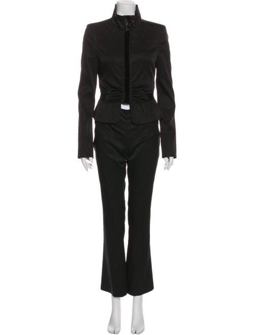 Gucci 2005 Pantsuit Black