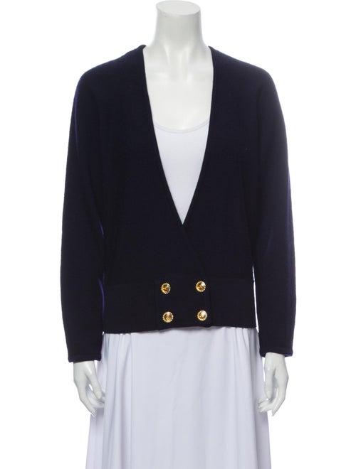 Gucci Vintage Wool Sweater Wool