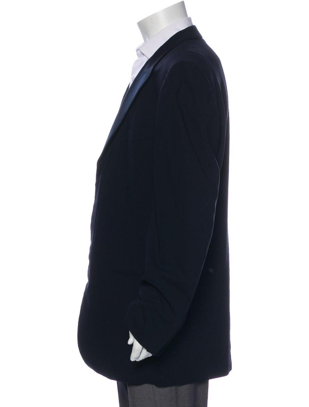 Gucci Wool Sport Coat Wool - image 2