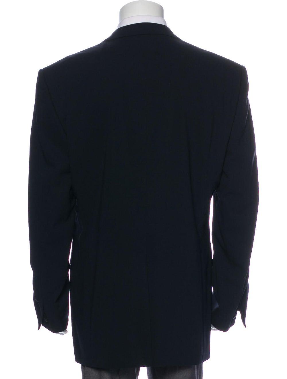 Gucci Wool Sport Coat Wool - image 3