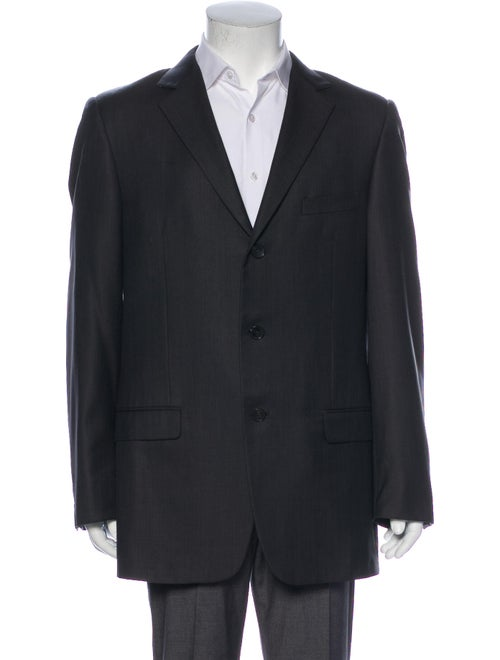 Gucci Wool Sport Coat Wool