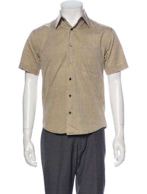 Gucci Short Sleeve Shirt