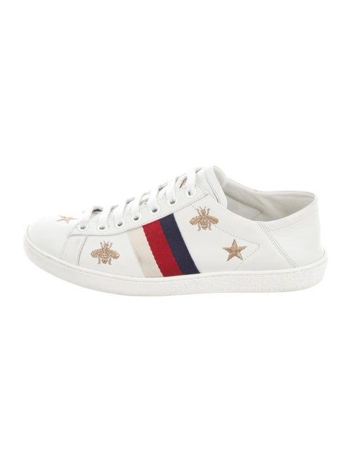 Gucci Ace Sneakers White - image 1