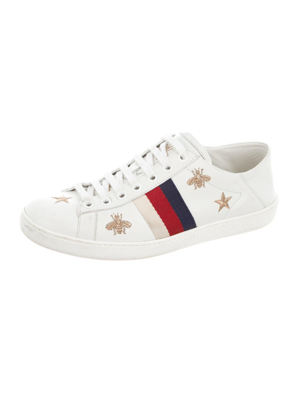 Gucci Ace Sneakers White - image 2