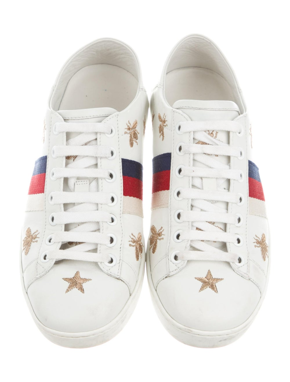 Gucci Ace Sneakers White - image 3