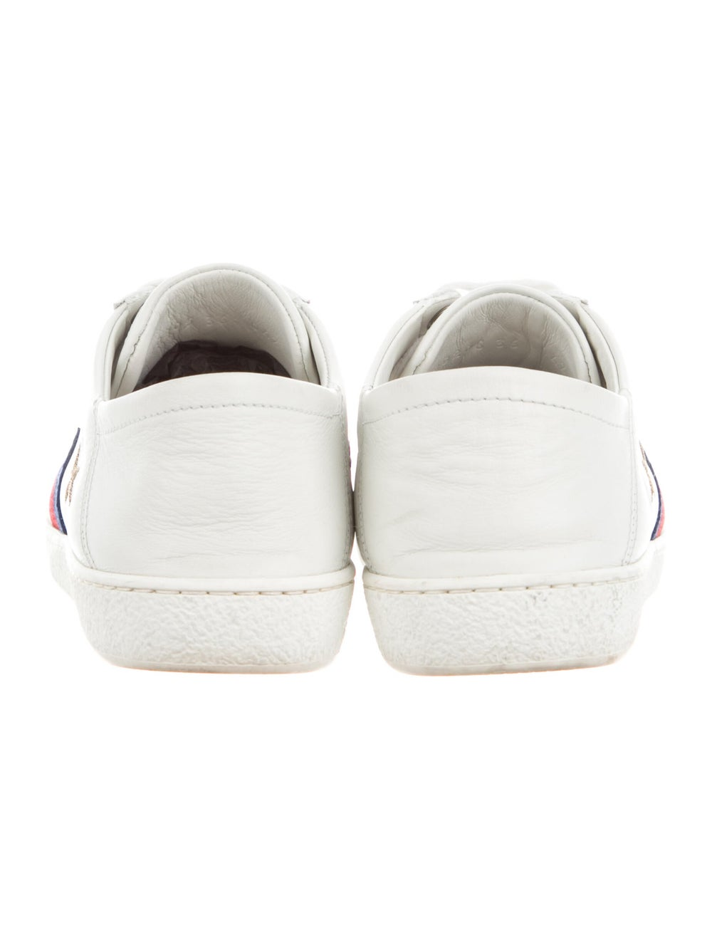 Gucci Ace Sneakers White - image 4