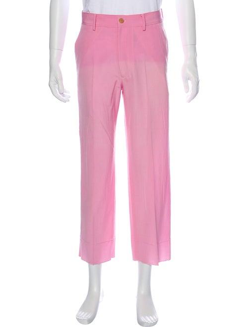 Gucci Wool Pants Wool