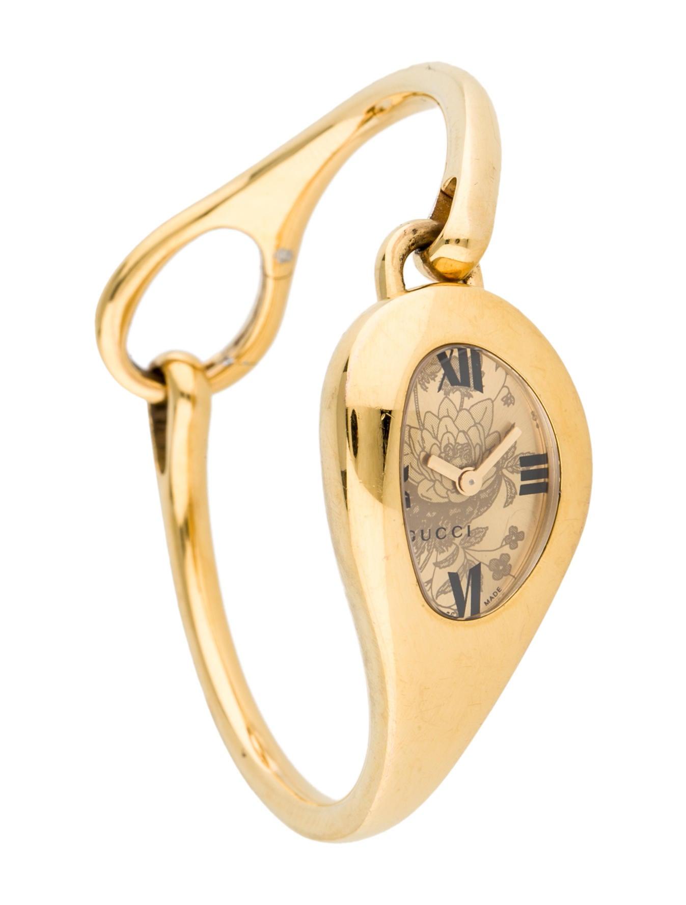 Gucci 103 Watch - Bracelet