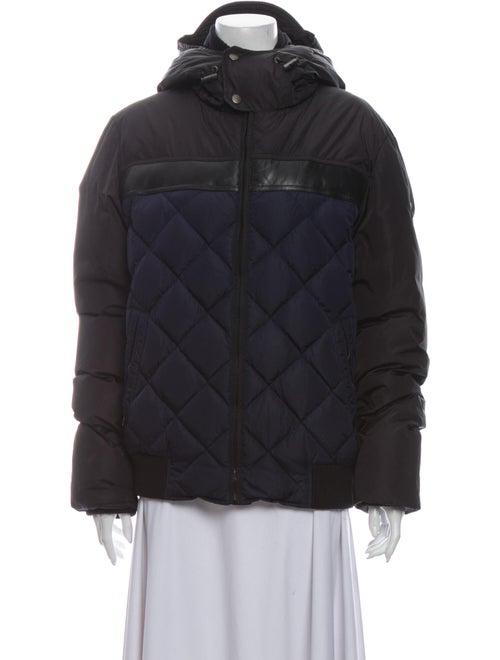 Gucci Jacket Blue