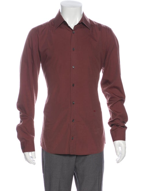 Gucci Long Sleeve Shirt