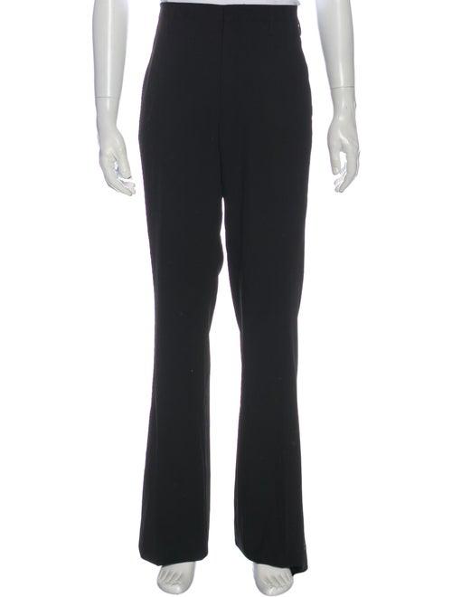 Gucci Dress Pants Black