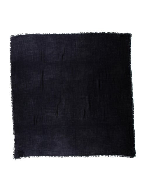 Gucci Wool & Silk-Blend Scarf w/ Tags wool