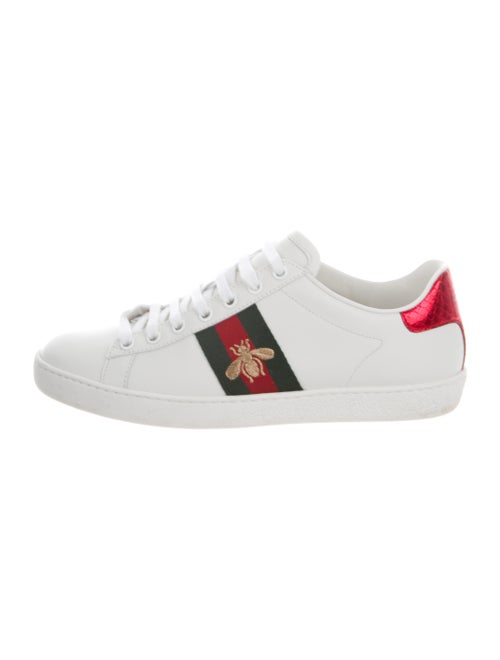 Gucci Ace Sneakers Sneakers Green