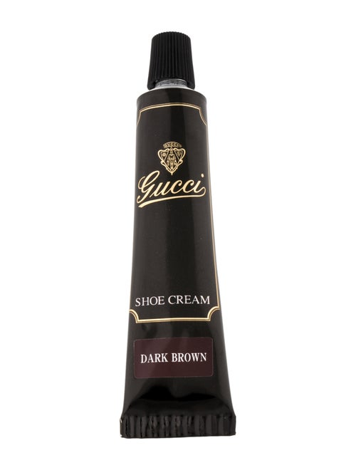 Gucci Shoe Cream