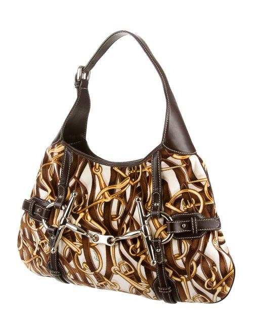 16bde5207 Gucci 85th Anniversary Horsebit Hobo - Handbags - GUC56946 | The ...