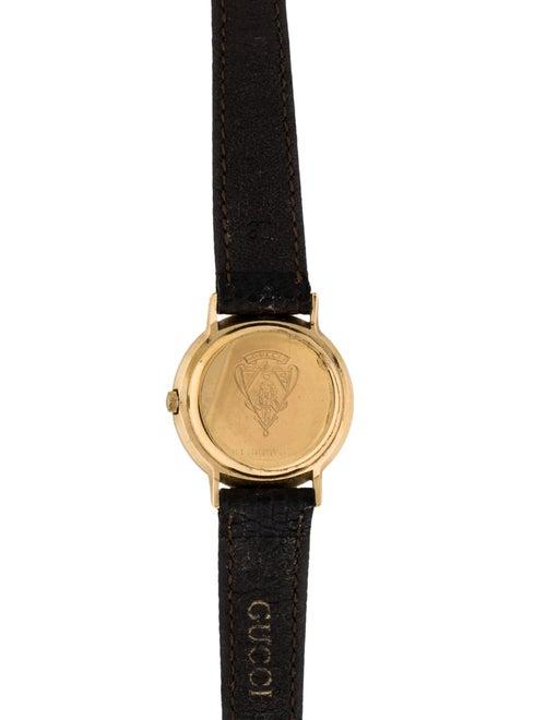 7a15bc46d7c Gucci 3000J Watch - Strap - GUC59437