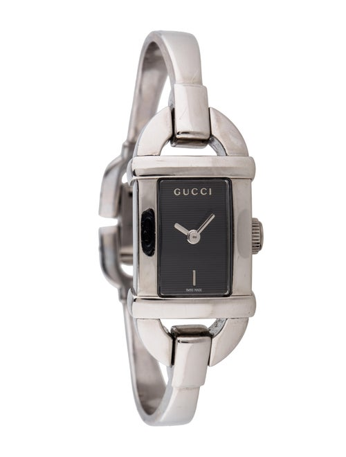 1814a7529b3 Gucci 6800L Watch - Bracelet - GUC61426